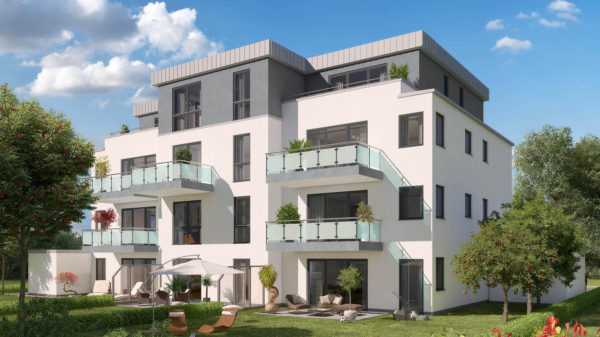 Langenfeld | GWB Wohnungsbau